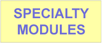 N Scale T-trak Specialty Modules